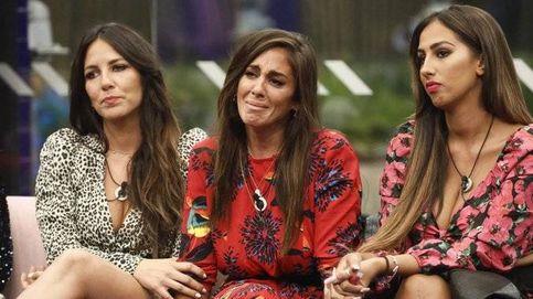 'GH VIP 7'   La audiencia fulmina al clan Pantoja: Anabel, primera expulsada