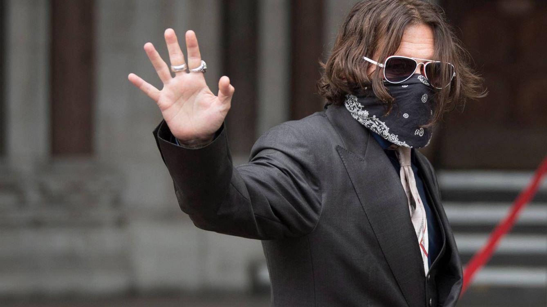 10 cosas que hemos descubierto de Johnny Depp por el juicio contra Amber Heard