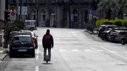 Peores multas, más controles y drones: Italia endurece sus medidas contra los infractores