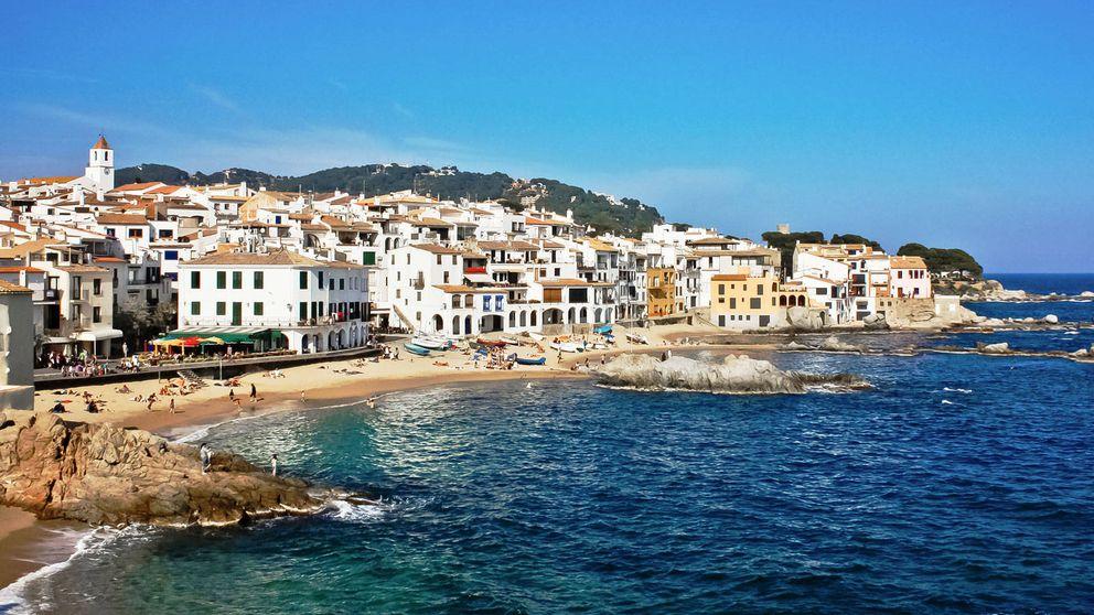 Calella, un pueblo de verano perfecto para escaparse en invierno (junto al mar)