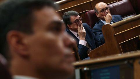 El PNV y las empresas, ERC y los presos: el plan del PSOE para salvar las trabas al PGE