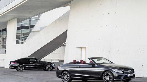 Así es el nuevo Mercedes Clase C