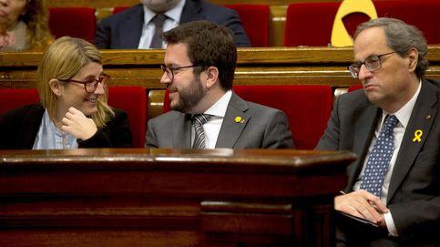 Artadi se perfila como vicepresidenta de Exteriores en la Generalitat de Aragonès