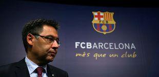 Post de El Barcelona entra en pánico tras el severo repaso del Real Madrid