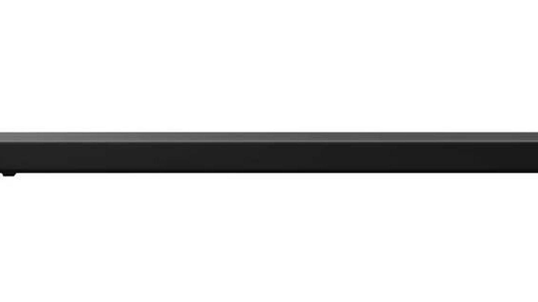 Barra de sonido Panasonic SC-HTB400EGK con subwoofer integrado
