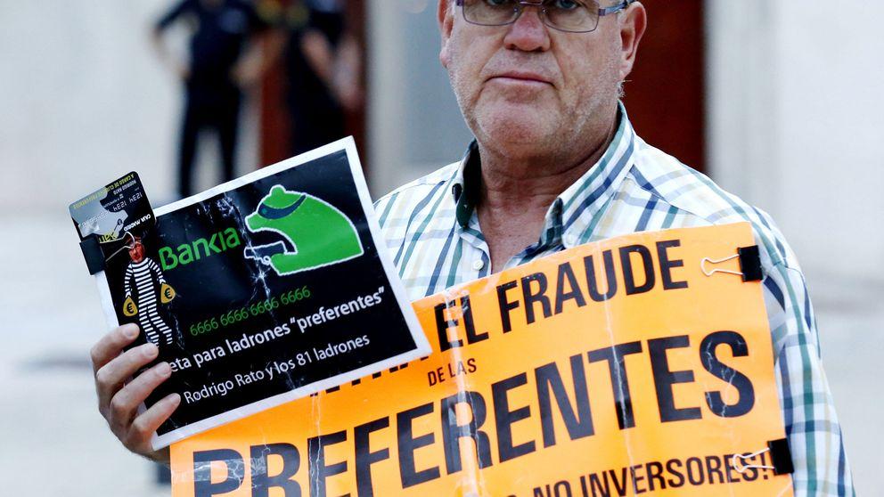 Las polémicas frases de Blesa: Un jubilado no es un ignorante financiero