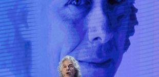 Post de Tostón Pinker, frívolo Franzen: Dios nos libre de los autores con prestigio