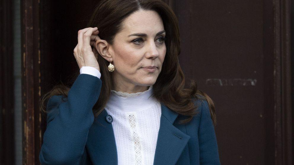 Así homenajea Kate Middleton a Alexander McQueen en el aniversario de su muerte