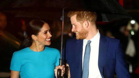 El nuevo plan televisivo de Harry y Meghan que te sacará una sonrisa