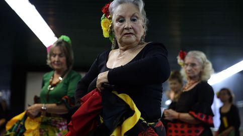 52º festival de jazz de Montreux y la fuerza del flamenco en Sao Paulo: el día en fotos