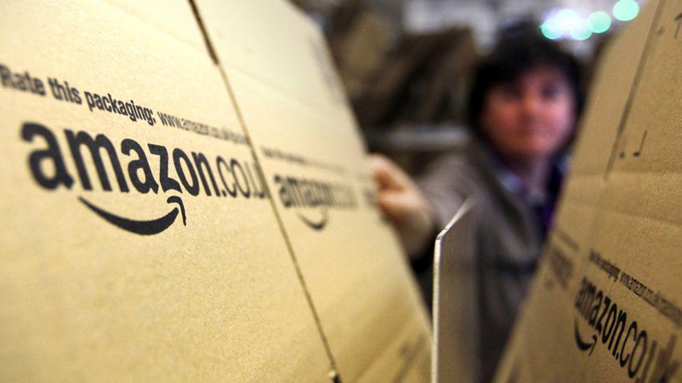 Amazon demanda a un antiguo empleado por irse a Google