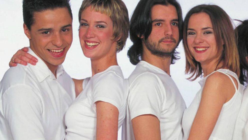 Así están los actores de 'Compañeros' (Antena 3) 17 años después de la serie