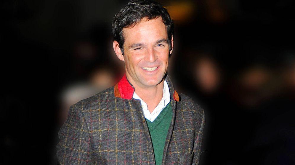 Foto: José Bono Rodríguez, en una imagen de archivo. (Cordon Press)