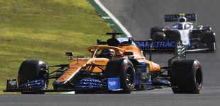 Post de Fórmula 1 en directo: el Gran Premio de Portugal con Carlos Sainz