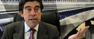 Lone Star negocia la compra de Vallehermoso a Sacyr por un euro más la deuda