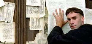 Post de Lutero, 500 años después: protestantes, capitalistas y ateos