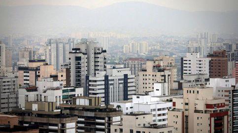 Así será la ciudad postpandémica del futuro: torres 'limpias' y cápsulas voladoras