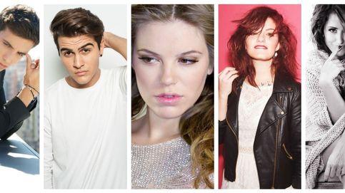 Te presentamos a los seis candidatos de España para el Festival de Eurovisión