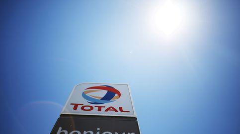 Total busca más activos renovables en España tras comprar los clientes de EDP