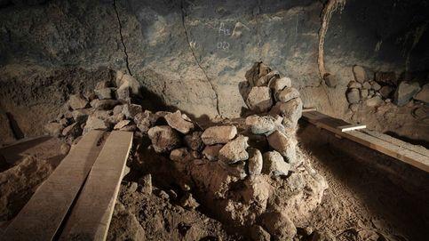 Detenidas tres personas por expoliar yacimientos arqueológicos en Badajoz