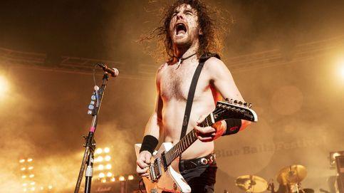 Airbourne, los AC/DC que no hacen baladas: Lemmy me dijo que cuidado con las novias