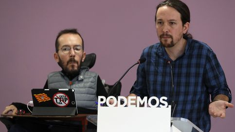 Iglesias frena el poder de Errejón en la ejecutiva con un plebiscito a las bases