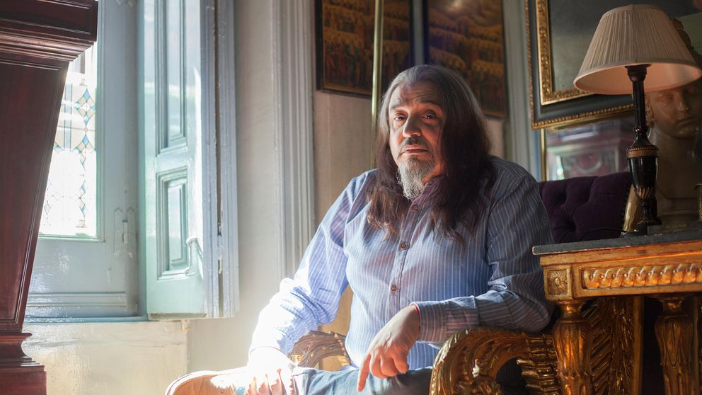 De la movida a Mecano: el hombre que mueve los hilos del pop español