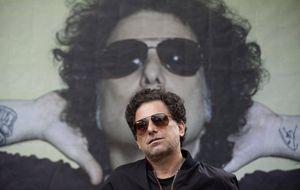 Andrés Calamaro: O cambiamos el mundo o morimos de cirrosis