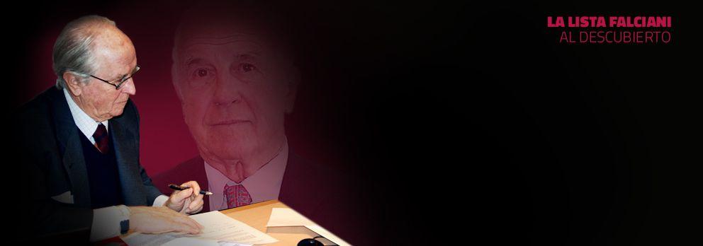 Foto: Lista Falciani: Echevarría, expresidente del COE, manejó fondos en Suiza desde 1999