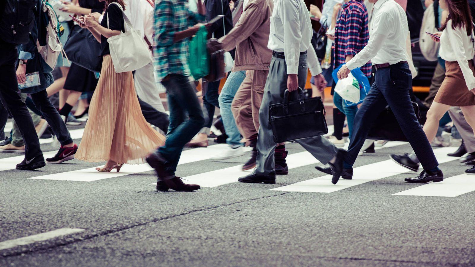 17765d772 Salud  La forma de caminar que realmente consigue que adelgaces y que estés  en forma
