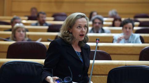 Los países del norte buscan una alianza contra Nadia Calviño en el Eurogrupo