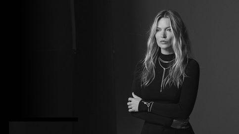 Kate Moss: nueva faceta, ahora diseña alta joyería