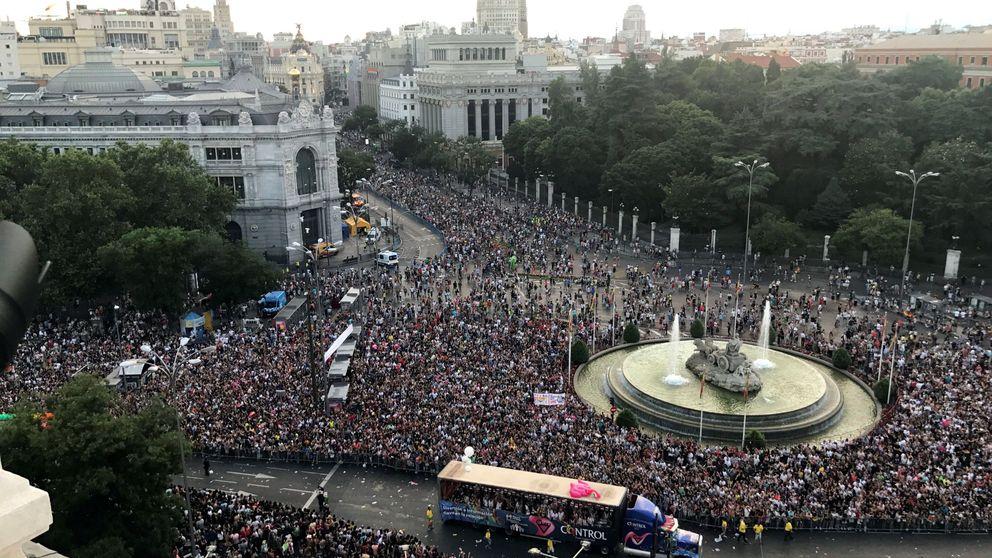 Orgullo Gay en Madrid: estas son las calles cortadas al tráfico durante las fiestas