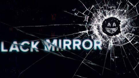 Netflix confirma una quinta temporada de 'Black Mirror'