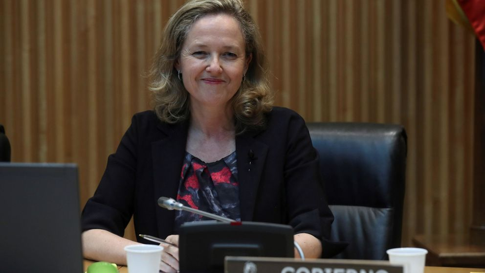 Ciudadanos insta a sus socios liberales a aupar a Calviño al Eurogrupo