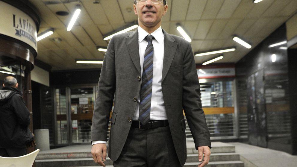 2'5 millones de euros: la parte del 'pastel' que reclama el 'quinto Koplowitz'