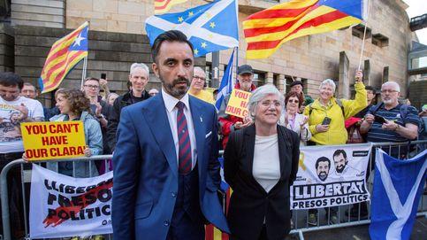 Escocia dicta la libertad de Clara Ponsatí tras la retirada de la euroorden