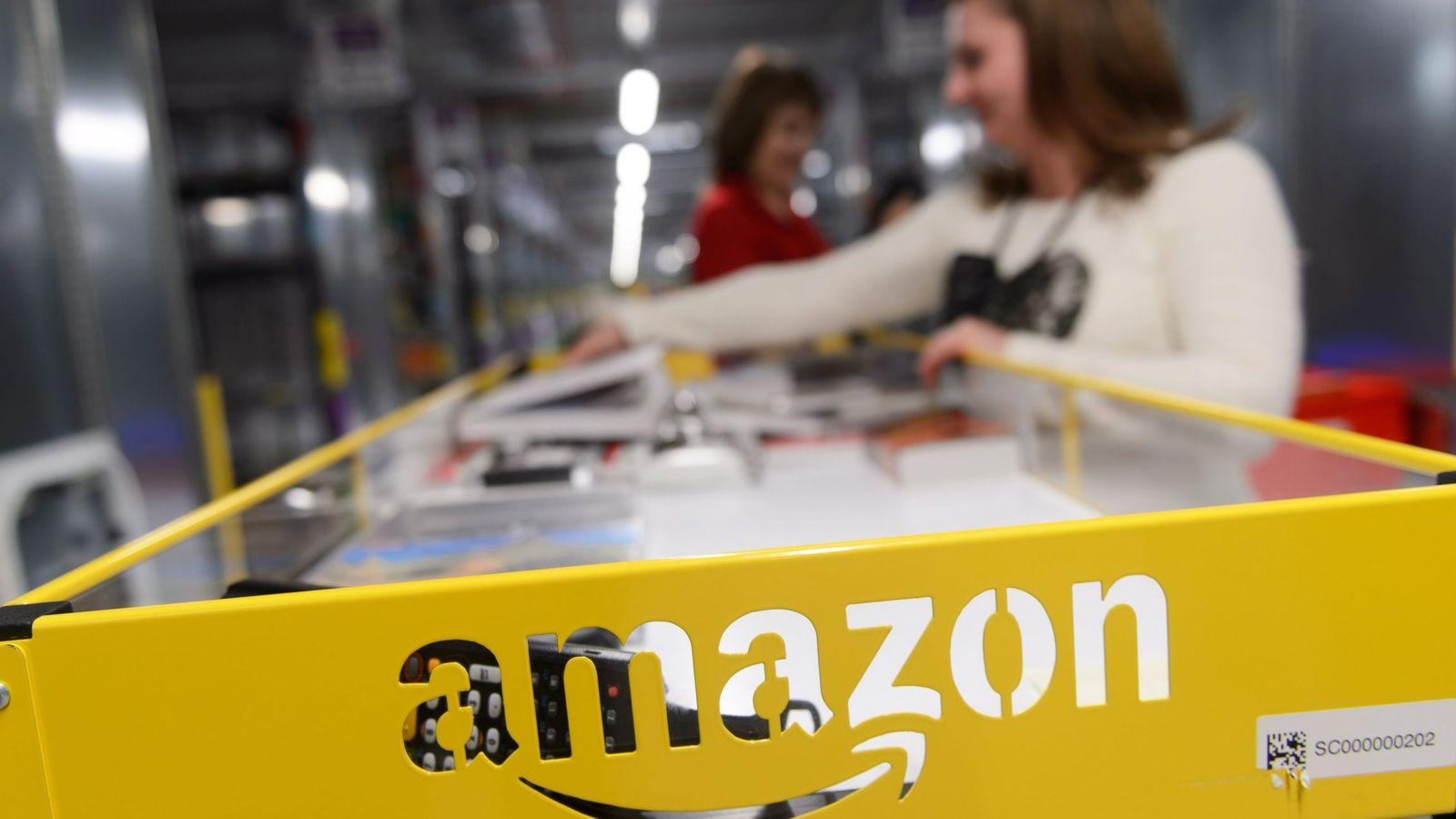 Horarios De Los Trabajadores En Amazon España