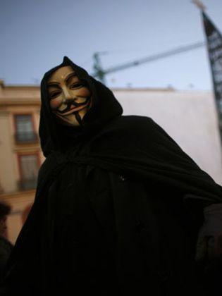 Foto: Ciberataque contra las webs de la Academia del Cine y de los Goya