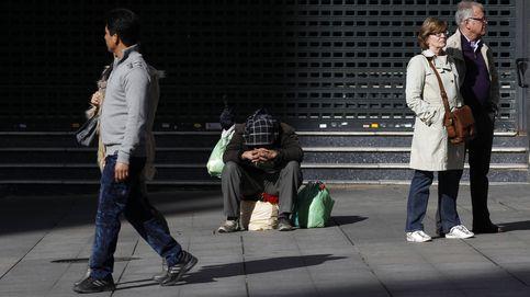 Que no te engañen: los ricos no tienen nada y los pobres, demasiadas cosas