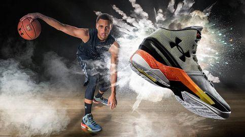 Semana negra para la marca deportiva que viste a la estrella de la NBA