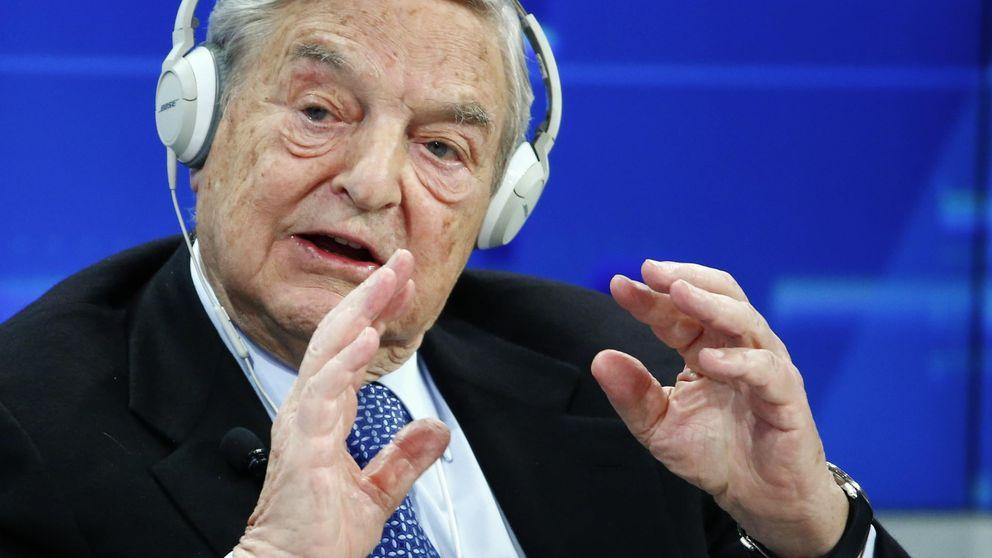 George Soros lanza un grupo de infraestructuras aliado con Béjar, Galdón y Coronado
