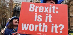 Post de La nueva votación del Brexit tendrá lugar antes del 21 de enero