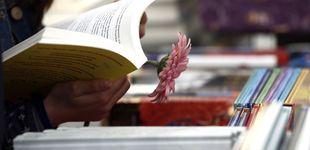 Post de El sector editorial crece un 2,8% gracias al libro de texto y la novela
