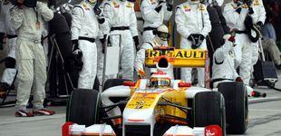 Post de Las razones por las que Fernando Alonso vuelve a la Fórmula 1, y con 40 años