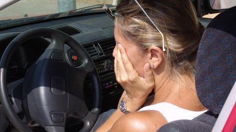 Un 60% de los conductores ha sufrido peligrosos microsueños al volante