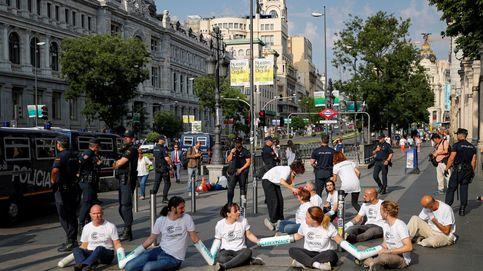 Madrid Central, de nuevo en los juzgados: guerra de recursos por la moratoria