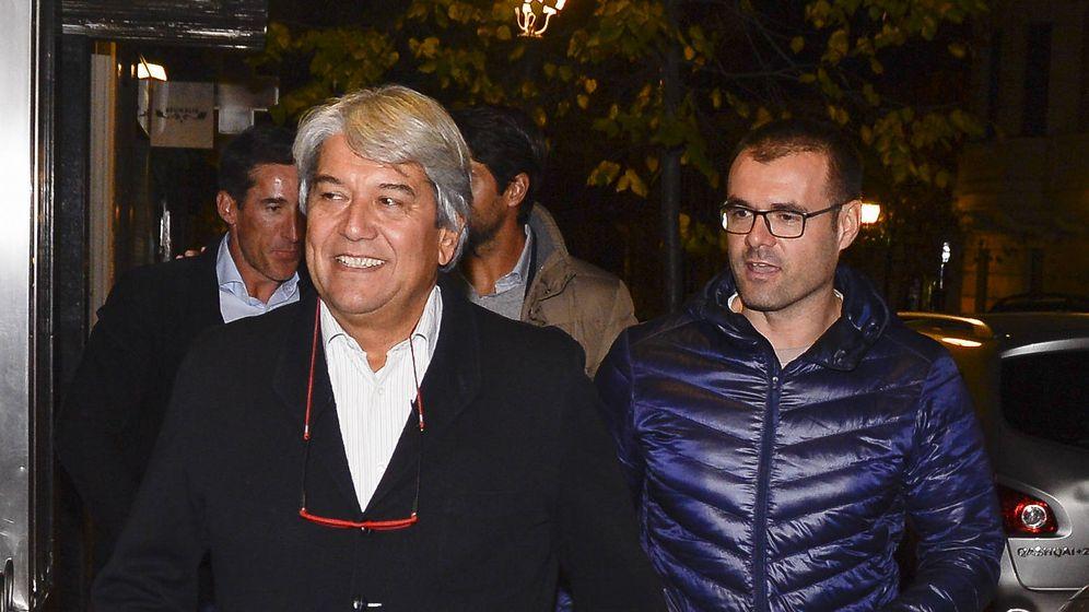 Foto: José Verdasco. (Gtres)