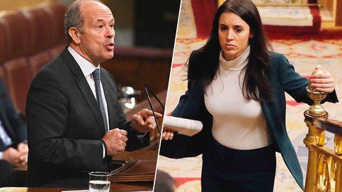 Los ministros jueces del PSOE se plantaron ante el borrador que Montero llevó en mano