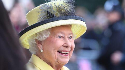 Isabel II, otro aniversario récord, pero entre burbujas